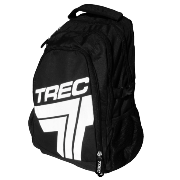 TREC SPORT BACKPACK 001 - BLACK