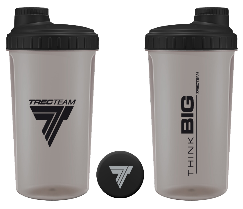 TREC SHAKER 0.7 L - THINK BIG