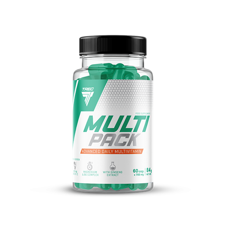 MULTIPACK 60 TABLETS